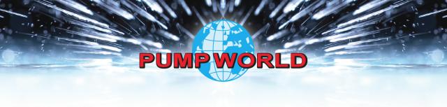 Pump World Ltd